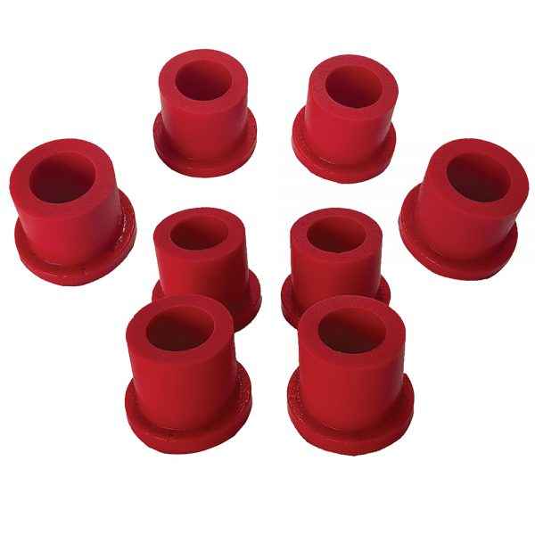 8 x Isuzu Pick-Up New Rear Spring Rear PSB Poly Polyurethane Bushing 1989 - 2004