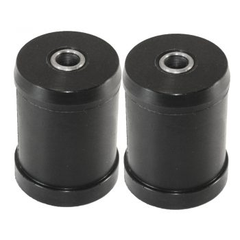 2 x Mercedes CLK (C208/A08) Front Lower Arm Rear Bushing 97 -03
