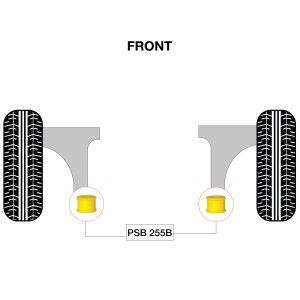 255B x2 diagram polyurethane bushing-01