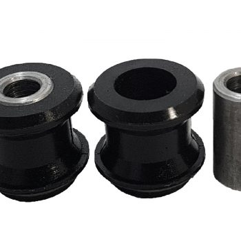 2 x VW Passat B5 & B5.5 PSB Poly Front Anti Roll Bar Link Bushings 1996 - 2005