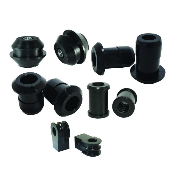 Nissan X-Trail Front Subframe Front Lower Arm Complete Set Bushing Kit (07-13) - PSB345/346/510/510F/452