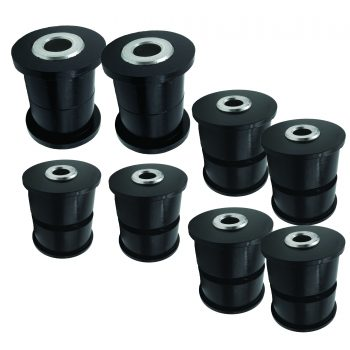 VW Transporter T5/T6 Complete Front & Rear Poly Polyurethane Bushing Kit 03 -18