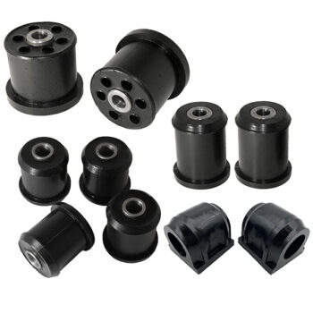 Land Rover Discovery 3 & 4 Complete Front Upper/Lower Arm & Anti Roll Bar Bushing Kit 05-15