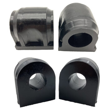 Land Rover Discovery 3 & 4 Front & Rear Anti Roll Bar Polyurethane Bushing Kit 2005 - 2015
