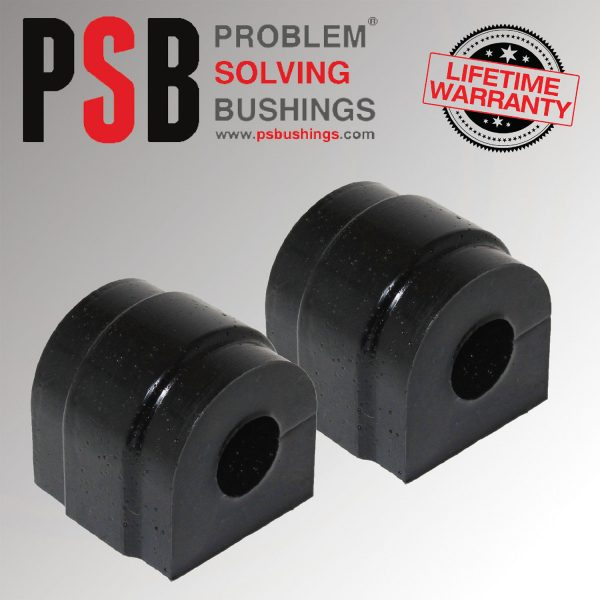 2 x BMW 3 Series E46 Sport 98-05 Front Anti Roll 23.5mm PSB Polyurethane Bushing