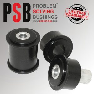 2-x-BMW-6-Series-Coupe-E6364-PSB-Polyurethane-Rear-Lower-Arm-Rear-Bushing-04-10-182883695830