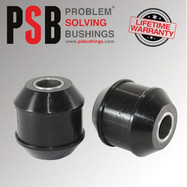 2 x Lexus IS 200/300 New Front Strut Rod Bushings 2001 - 2005