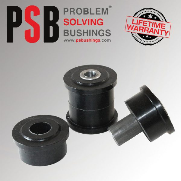 2 x Seat Leon Cupra R MK1 Front Wishbone Front 45mm Bushing - Forged Arm 98-06
