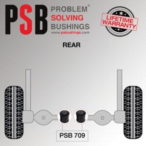 2-x-Audi-A3-TT-Q3-PSB-Polyurethane-Rear-Strut-Mount-Arm-Inner-Bush-05-15-182874989971-2