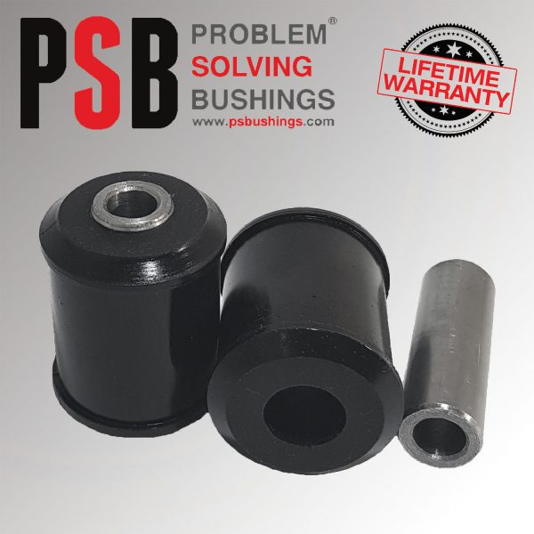 2 x Audi A3 / TT / Q3 Rear Strut Mount Arm Inner Bushing 05 -15 - PSB709