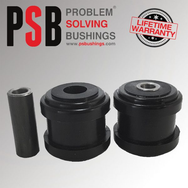 2 x Audi A6(C5) Front Lower Arm Inner Bushings 1997 - 2004