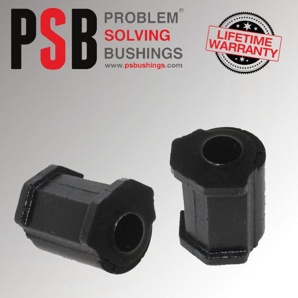 2 x Lexus IS 300 Rear Anti Roll 14mm Bushings 2001 - 2005