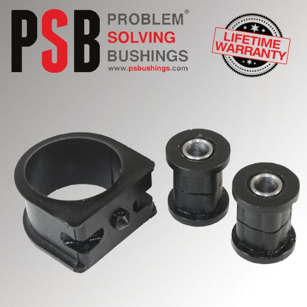 Lexus GS 300/400/430 Steering Rack and Pinion Bushing Kit (98-05) - PSB207