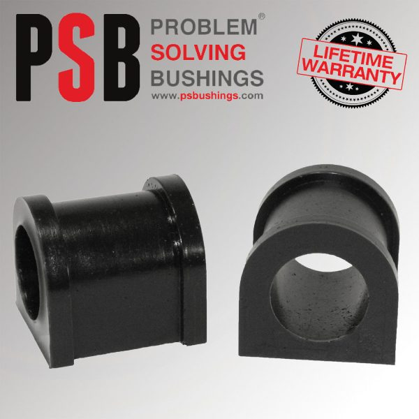 2 x Lexus IS 300 Front Anti Roll 27.2mm Bushings 01 - 05