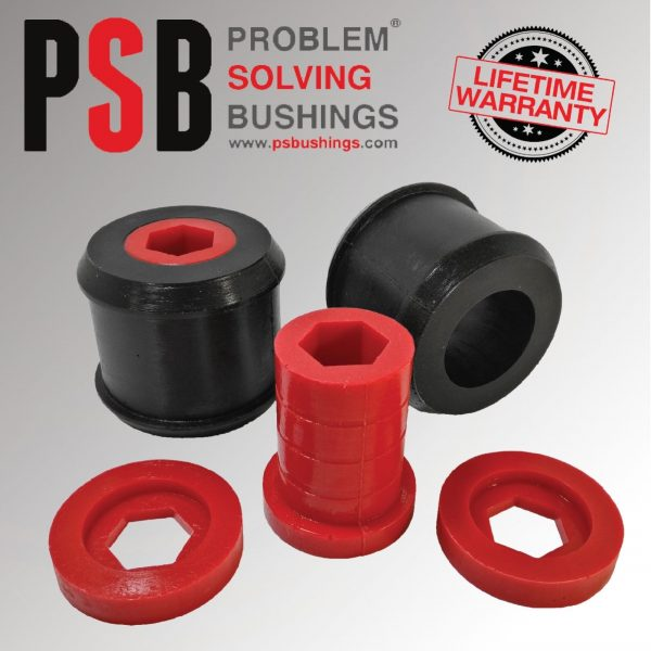 Mini Performance Suspension Bushings Psb Mini Control Arm Bushing