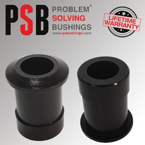 2 x Nissan NV200 M20 Front Sub Frame Bushing  2010 - 2015 - PSB341