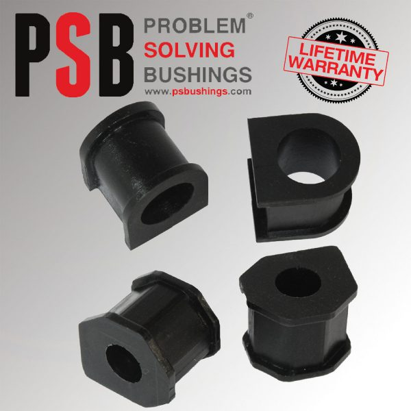 Mitsubishi L200 Front Anti Roll Bar Bushing Kit 1996 - 2004