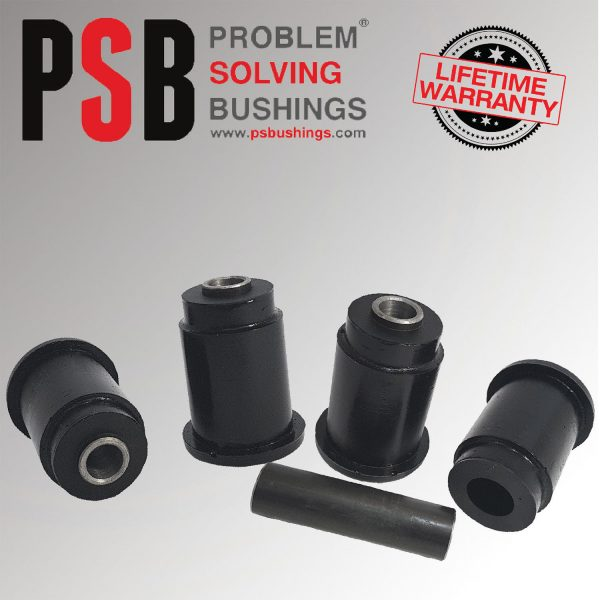 Nissan D40 Navara (05-14) Lower Front Arm PSB Poly Polyurethane Bushes