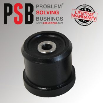 1x BMW M3 E46 3 Series Rear Differential Mount PSB Poly Polyurethane Bush 98 -05