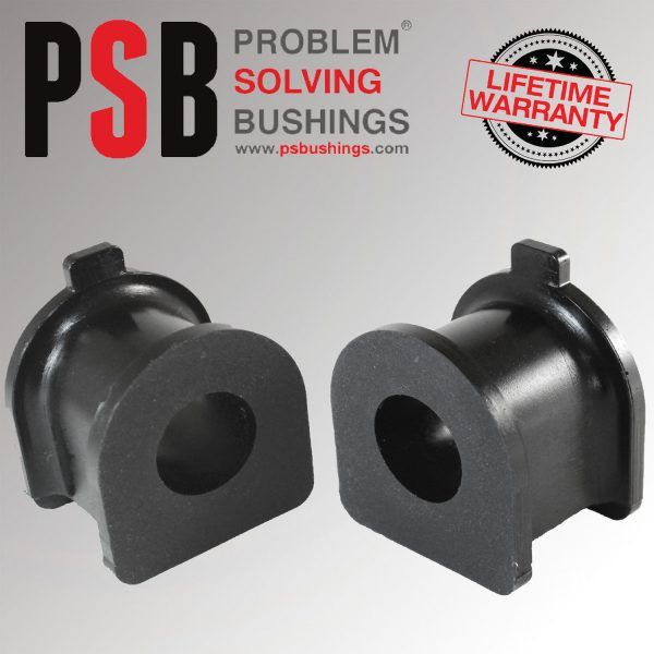 2 x Lexus GS 300/400/430 Front Anti Roll 28mm Bushings 00 - 05