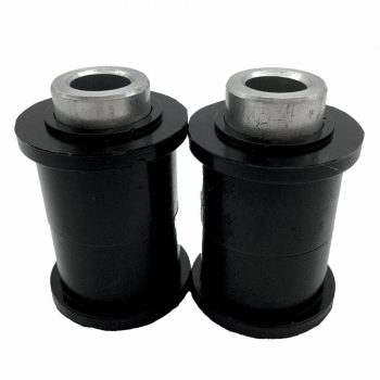 2 x Mazda 3 & 5 Rear Strut Mount Inner Poly Polyurethane Bushing Kit 05 - 13