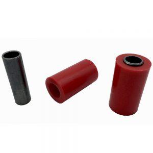 2-x-Williams-Trailer-PSB-Trailer-Spring-Bush-Kit-ID126mmOD-280mm-L50mm-174326498743-3