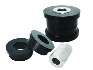 2-x-BMW-X3-E83-Rear-Subframe-Rear-PSB-New-Poly-Polyurethane-Bushing-Kit-04-10-183263581674-2