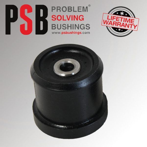 1 x BMW 3 Series E46 98-05 Rear Differential Mount Poly PSB Polyurethane Bush - PSB630