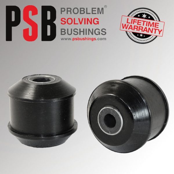 2 x Lexus GS 300/400/430 Front Strut Rod 65mm OD Bushings (9/99-05) - PSB537