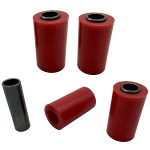 4-x-Williams-Trailer-PSB-Trailer-Spring-Bush-Kits-ID126mm-OD-28mm-L50mm-184350054546-2