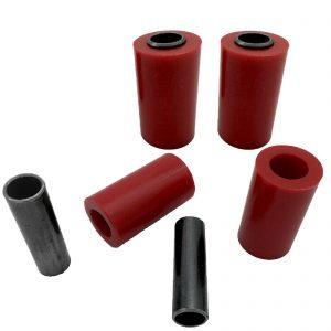 4-x-Williams-Trailer-PSB-Trailer-Spring-Bush-Kits-ID126mm-OD-28mm-L50mm-184350054546-3