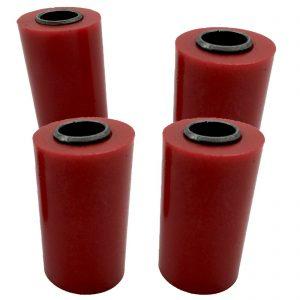 4-x-Williams-Trailer-PSB-Trailer-Spring-Bush-Kits-ID126mm-OD-28mm-L50mm-184350054546