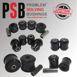 VW-BeetleJettaPassat-Complete-Rear-PSB-Poly-Suspension-Bush-Kit-03-09-182963583106