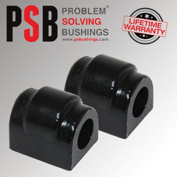 2 x BMW 3 Series E46 Sport 98-05 Rear Anti Roll Poly 19mm Bush 33551094551