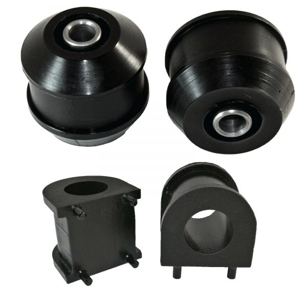 Lexus RX Front Lower Arm & Front Anti Roll Bar 23mm Poly PSB Bushing Kit 2003 - 2008  (PSB689/426)