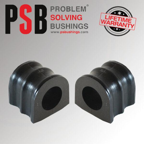 2 x Nissan Pathfinder R50/R51 2.5TD (05-14) Front Anti Roll Bar *31mm* Bushing