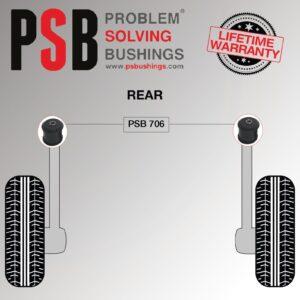 2-x-Audi-A3-TT-Q3-New-Rear-Trailing-Arm-PSB-Poly-Polyurethane-Bush-2005-2015-182782053209-3