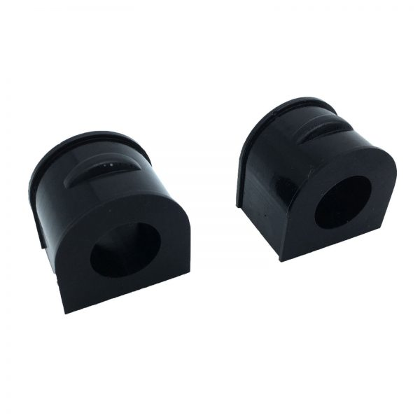 2 x Ford Focus RS Front Anti Roll Bar 24mm Polyurethane Bushing Kits 2005 - 2010