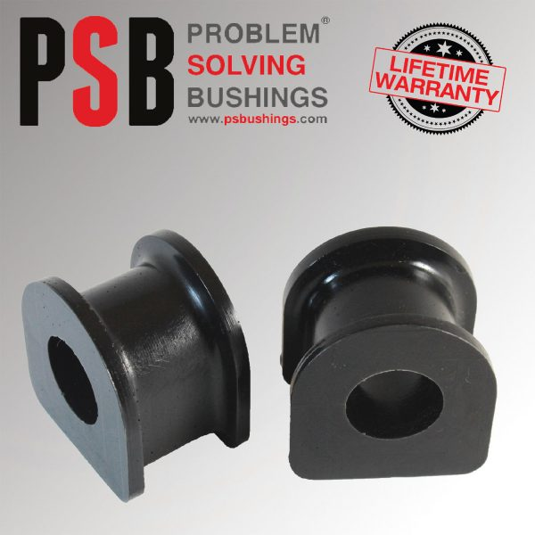 2 x Lexus GS 300/400/430 Front Anti Roll 28.6mm Bushings 8/97 - 7/20